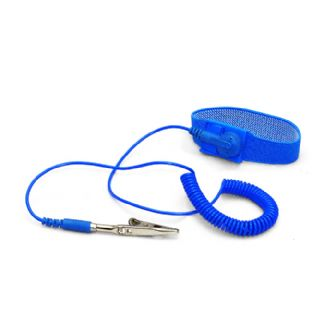 Safety Equipment -Anti-Static Wrist Strap